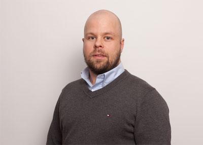 Antti Nevalainen